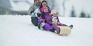 Kış Geldi Diye Türlü Bahanelerle Sporla Aranızı Soğutmamanız Gerektiğinin 9 Kanıtı