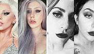 Lady Gaga'ya Olan Benzerliğiyle Sosyal Medyayı Şaşkına Uğratan Genç Kız