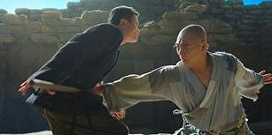 Alibaba'nın Kurucusu Milyarder Jack Ma'nın Kung Fu Yaptığı Kısa Film: Gongshoudao