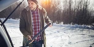 Kışın Güvenli Yolculuk Yapmak İsteyenlerin Bilmesi Gereken 10 Şey