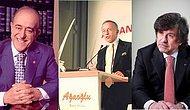 Zenginin Malı Züğürdün Çenesini Yordu! İşte Türkiye'nin En Zengin 100 Ailesi