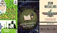 Çocuklara En Güzel Hediye Kitaptır! 2017 Yılında Piyasaya Çıkmış 22 Çocuk Kitabı