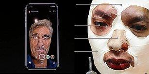 iPhone X'in Milyonda Bir Kırılır Denilen Face ID Teknolojisi 150 Dolarlık Maskeyle Kırıldı!