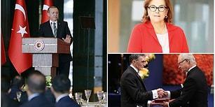 'Dünyanın En Etkili 500 Müslümanı' Listesi Açıklandı: Tayyip Erdoğan, Aziz Sancar ve Güler Sabancı Listede