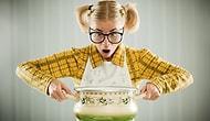 Ocakta Yemek Pişirirken Attığımız 11 Takla
