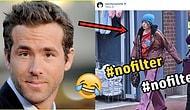 Çiftin Troll Savaşları Devam Ediyor! Ryan Reynolds'ın Blake'e Yaptığı Efsane Son Hamle