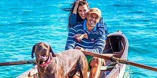 Tanem Sivar ve Edhem Dirvana'nın Köpeğini Zehirleyen Kişinin Cinsel ve Tüfekli Saldırı Görüntüleri Çıktı