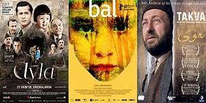 Film Önerisi: Yurt Dışında Ödül Almış 23 Türk Filmi