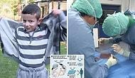 Epidermolozis Bülloza Hastası Çocuk Laboratuvar Ortamında Üretilen Deri Sayesinde Tedavi Oldu!