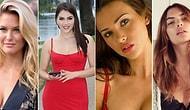 Bu Kadınlardan Hangisinin Porno Yıldızı Olduğunu Bulabilecek misin?