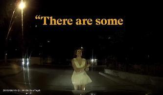 Rusya'da Araç Kameralarına Yansıyan Birbirinden İlginç Görüntülerden Oluşan Belgesel: The Road Movie