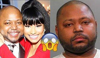 Nicki Minaj'ın kardeşi Jelani Maraj 11 Yaşında Bir Kız Çocuğuna Tecavüzden Tutuklandı!