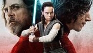 Son Jedilar Buraya: Star Wars Evrenine Ne Kadar Hakimsin?