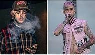 Bir Yıldız Daha Kaydı: Genç Rapçi Lil Peep Aşırı Dozdan Hayatını Kaybetti!