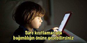 Çocukları Teknolojiye Kaptırmayın! Tüm Yönleriyle Çocukların Ekran Kullanımı Nasıl Olmalı?