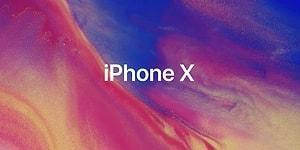 TIME Dergisinin 2017'nin En İyi 25 Buluşundan Biri Olarak Gösterdiği iPhone X İçin Apple'dan Türkçe Tanıtım Videosu