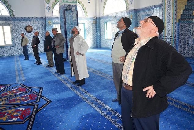 Proje ilk olarak Yunus Emre Mahallesi'ndeki Mescid-i Aksa Camisi'nde uygulanmaya başlandı.