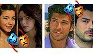 Onları Komedide de İzledik Dramda da! Sektörün Favori Oyuncularının Farklı Dizi Karakterlerini Yan Yana Getirdik