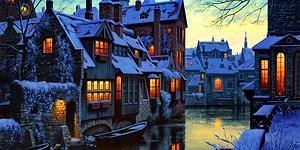 Kışın Tadını Doya Doya Çıkartacağınız En Güzel 13 Destinasyon
