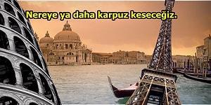 Yurt Dışına İlk Çıktığımızda Yabancı Dile Çevirmekte Zorlanacağımız Türklere Has 20 Söz