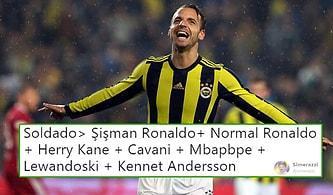 Soldado Attı, Fener Hayata Döndü! Fenerbahçe - Sivasspor Maçının Ardından Yaşananlar ve Tepkiler