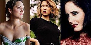 Büyüleyici ve Doğal Güzellikleriyle Nam Salmış Fransız Kadınlarının 15 Güzellik Sırrı!
