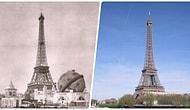 Değişmeyen Tek Şey Değişimin Kendisidir! Bu Fotoğraflar Dünyanın Ne Kadar Hızlı Değiştiğini Gözler Önüne Seriyor!