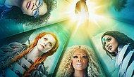 Disney'in Merakla Beklenen 'A Wrinkle in Time' Filminden İlk Fragman Geldi