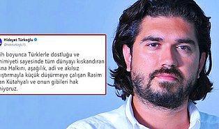 Rasim Ozan Kütahyalı'nın Canlı Yayında Kullandığı 'Kusturmalı Boşnak Saksosu' Lafına Tepkiler Çığ Gibi Artıyor!
