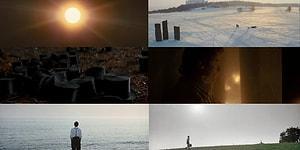 Filmlerin Açılış ve Kapanış Sahneleri Arasındaki İlişki