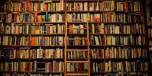 2017 Yılında Türkiye'nin Nüfusa Göre En Çok Kitap Okuyan 25 Şehri Hangileri?