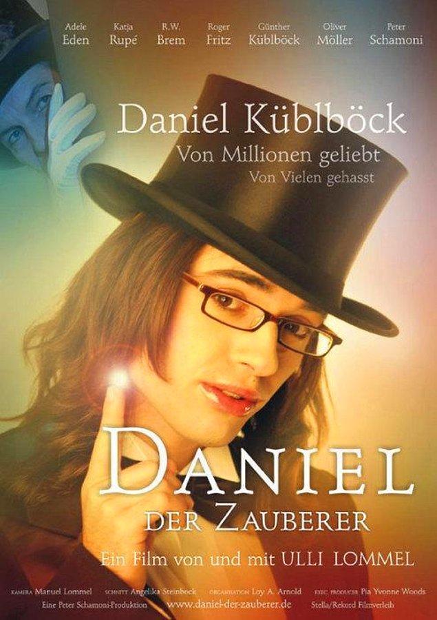 4. Daniel der Zauberer (2004) / IMDb Puanı: 1.6