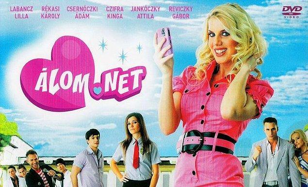 10. Álom.net (2009) / IMDb Puanı: 1.8
