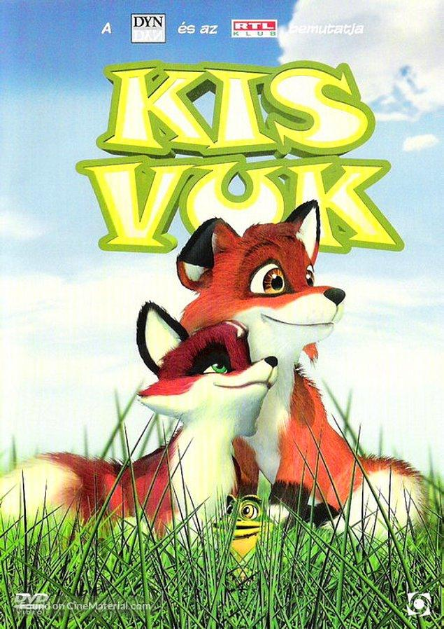 16. Kis Vuk (2008) / IMDb Puanı: 1.9