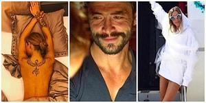 En Çok Onlara Baktık! İşte 2017'de Instagram'a Damga Vuran, Gündeme Bomba Gibi Düşen Fotoğraflar