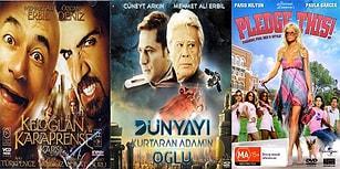IMDb Puanlarına Göre Gelmiş Geçmiş En Kötü 21 Film