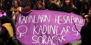 Hayatlarımızdan Vazgeçmiyoruz! Kadına Yönelik Şiddetle Mücadele Gününde Kadınlar Neden #İtaatEtmiyoruz Diyor?