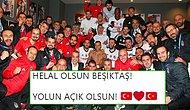 Tarih Yazıldı! Beşiktaş - Porto Maçının Ardından Yaşananlar ve Tepkiler