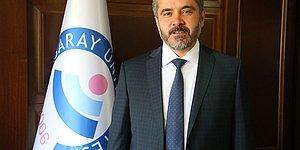 Öyle Uygun Görmüş: Aksaray Üniversitesi Rektörü'nden Kendi Ödeneğine Yüzde 600 Zam