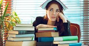 Üniversiteye Hazırlanan Öğrencilerin Çok İyi Bildiği 11 Can Alıcı Durum
