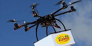 Kargolar Havalanacak! PTT, 2018'de Drone'la Gönderi Teslimatına Başlıyor