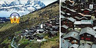 İsviçre, Bir Dağ Kasabasına Taşınmayı Kabul Eden Ailelere 70 Bin Dolar Ödeyecek!