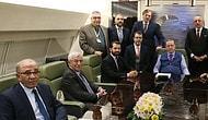 Erdoğan'dan Gündeme Oturan 'Şam' Yanıtı: 'Siyasetin Kapıları Her Zaman Açıktır'
