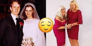 10 Yıllık Evliliğini Yıkan Kadını Affetmekle Kalmayıp En Yakın Arkadaşı Yapan Anne
