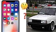 O Paraya Araba Alınır! iPhone X Fiyatına Alınabilecek 21 Otomobil