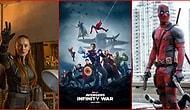 2018 Yılında Vizyona Girecek Büyük Bir Heyecanla Beklediğimiz 17 Süper Kahraman Filmi