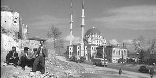 BBC Arşivlerinde Türkiye: 1958 Yılında İstanbul