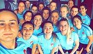 Ürdün, Türkiye Kadın Millî Futbol Takımıyla karşılaştı!