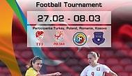 Goldcity Women's Cup 2017