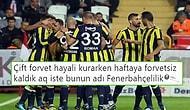 Giuliano'nun Gecesi! Antalyaspor - Fenerbahçe Maçının Ardından Yaşananlar ve Tepkiler
